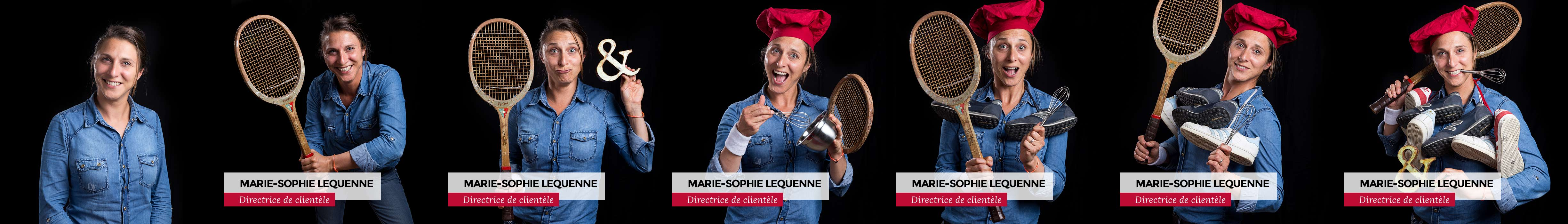 Marie-Sophie Lequenne